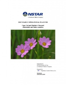 2015 NSTAR YOP Cover