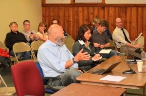 Brewster BOS Meeting 5/16/16