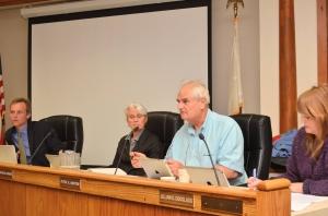 Brewster Board of Selectmen Meeting 5/16/16