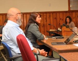 Laura Kelley POCCA Director