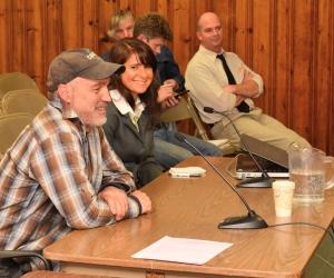 Good news at the Brewster BOS Meeting