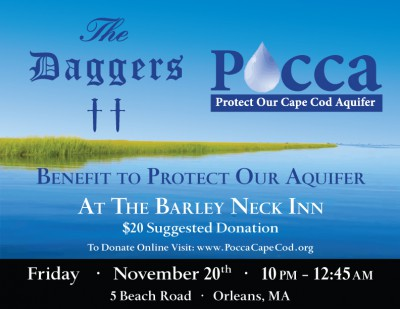 POCCA Benefit Event Nov. 2015