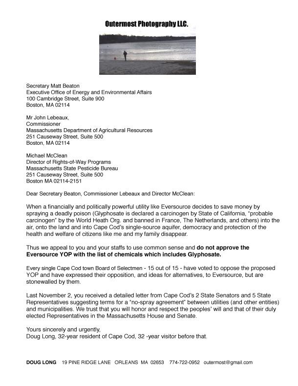 OutermostPhotographyPOCCA LETTER 6-2016 PDF